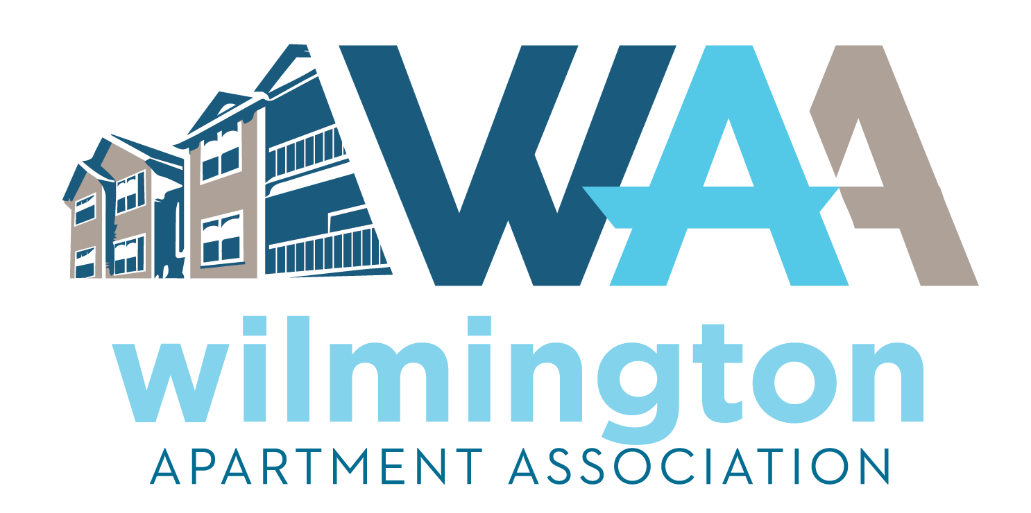 Wilmington Apartment Association Logo