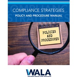 Policy and Procedure Manual - Download