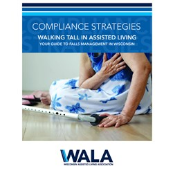 Walking Tall in Assisted Living - Guide To Falls Management Download