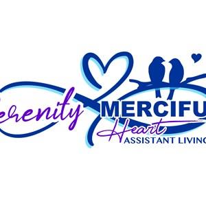 Serenity Merciful Heart
