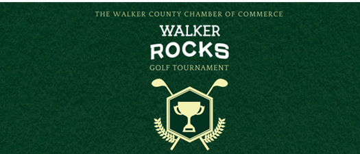 2020 Walker County Chamber Annual Golf Tournament