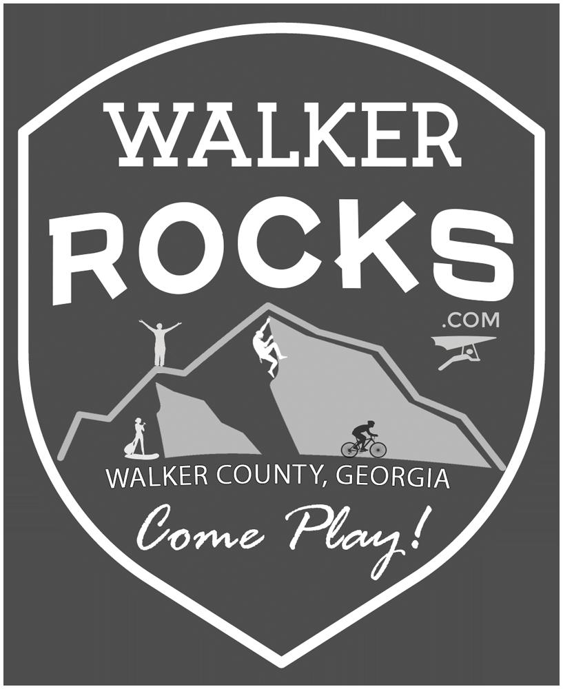 Walker Rocks Logo