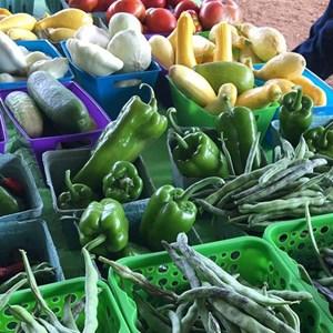 Battlefield Farmers Market