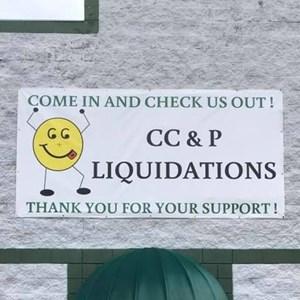 CC & P Liquidations
