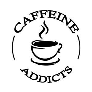 Caffeine Addicts Rock Spring