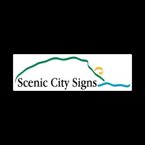 Scenic City Signs