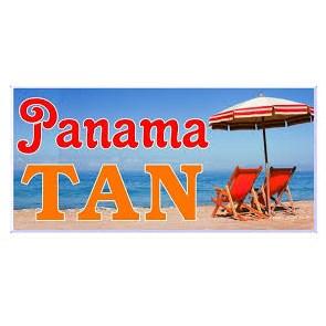 Panama Tan