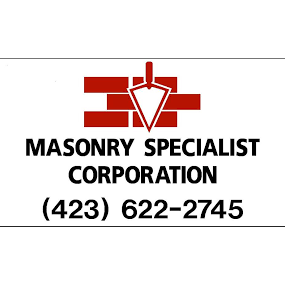 Masonry Specialist Corporation