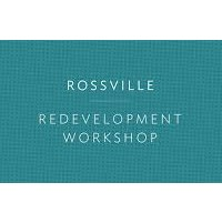 Rossville Redevelopment Workshop
