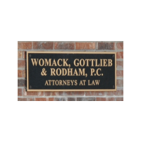 Womack, Gottlieb & Rodham, P.C.