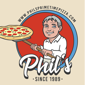 Phil's Primetime Pizza Chickamauga