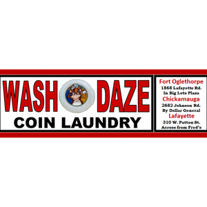 Wash Daze Coin Laundry