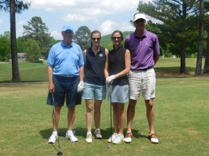 WCCC Annual Golf Tournament Picture
