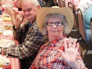Don Stultz Senior Citizens Day Image