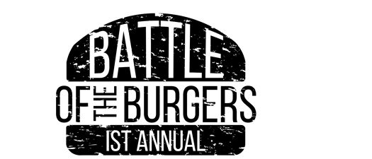1st Annual Battle of the Burgers