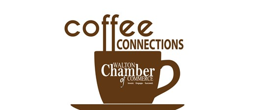 May Coffee & Connections