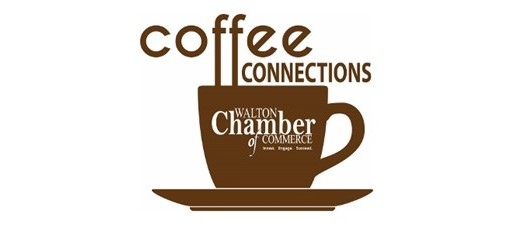 August Coffee & Connections