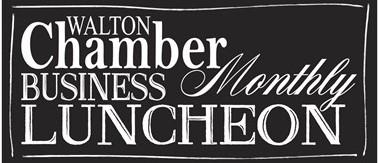 April Membership Luncheon
