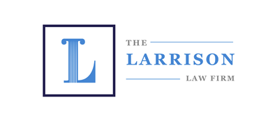 Ribbon Cutting - The Larrison Law Firm