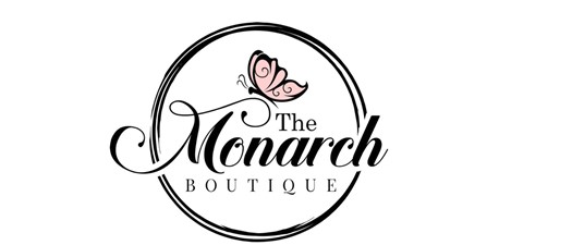 Ribbon Cutting- The Monarch Boutique