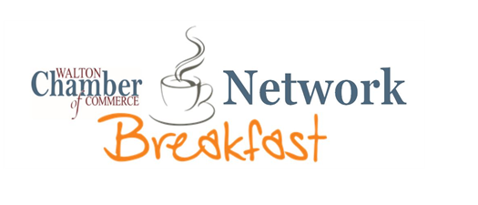 Member Networking Breakfast-Monroe