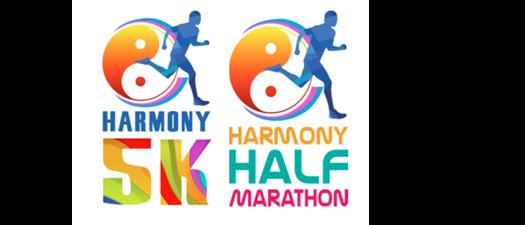 8th Annual Harmony Half & 5K