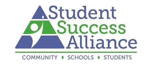 Ribbon Cutting - Student Success Alliance