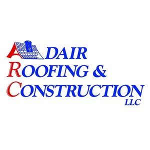 Adair Roofing & Construction LLC