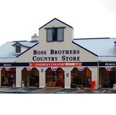 Boss Brothers Country Store
