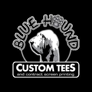 Blue Hound Custom Tee's & Contract Screen Printing