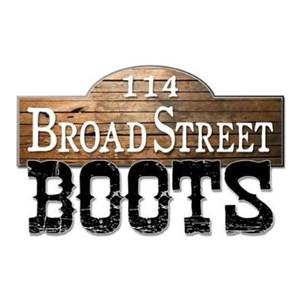 Broad Street Boots