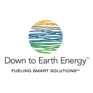 Down To Earth Energy