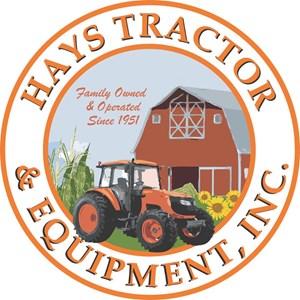 Hays Tractor & Equipment Inc.