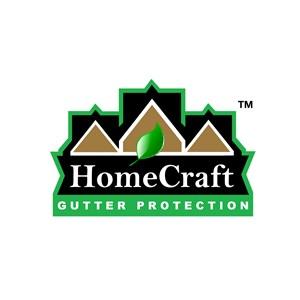 HomeCraft Gutter Protection