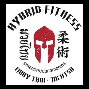 Hybrid Fitness-Muay Thai/Jiujitsu