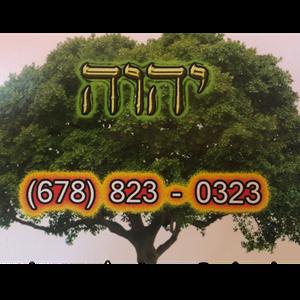 A Yahweh Tree Service