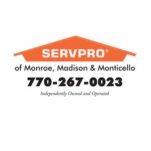 SERVPRO of Monroe, Madison & Monticello