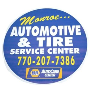 Monroe Automotive and Tire Service Center