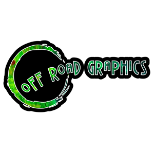 Off Road Graphics
