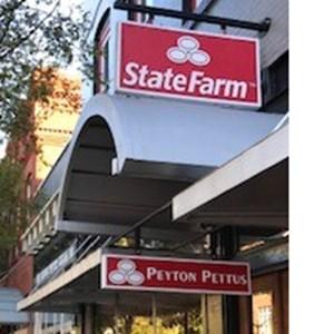 State Farm Insurance - Peyton Pettus