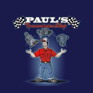 Pauls Transmission Shop