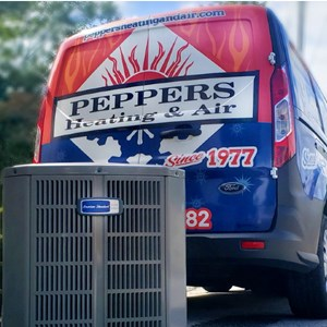 Peppers Heating & Air Conditioning Services, Inc.