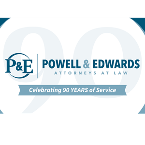 Powell & Edwards- Attorneys at Law P.C.