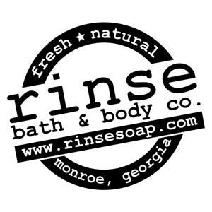 Rinse Bath & Body