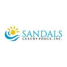 Sandals Luxury Pools