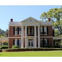 McDaniel-Tichenor House