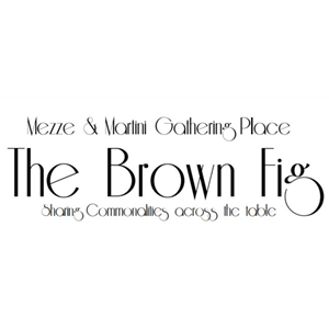 The Brown Fig