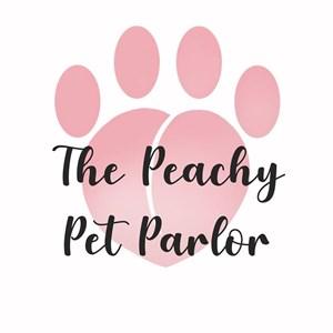 The Peachy Pet Parlor