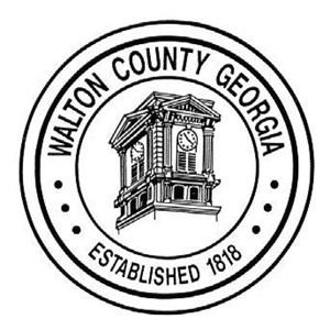 Walton County Tax Commissioner