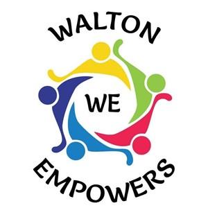 Photo of Walton Empowers
